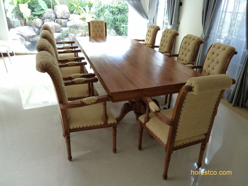 Sophia Dining Table HDS30