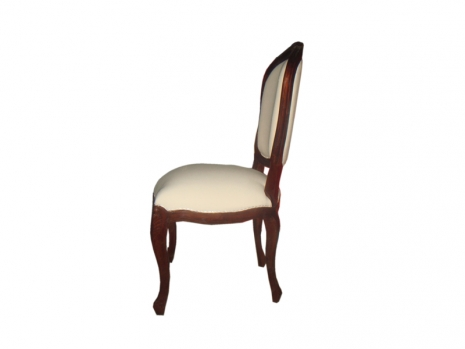 Teak Furniture Malaysia indoor dining chairs louis chair