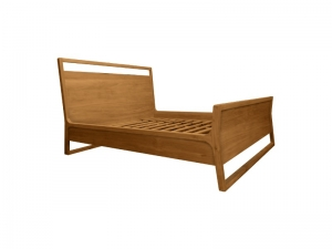 Teak Furniture Malaysia bed frames florence bed queen