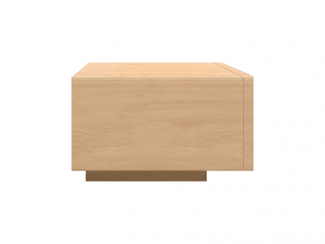 Teak Furniture Malaysia bedside tables milan bedside table