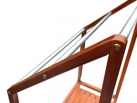 Teak Furniture Malaysia  miscellaneous rio stand towel