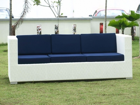 Teak Furniture Malaysia outdoor sofa desaru sofa