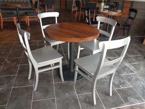 Teak Furniture Malaysia indoor dining tables bahamas round table d70