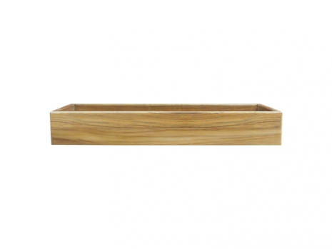 Teak Furniture Malaysia miscellaneous bahamas serving tray l40