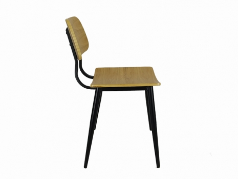 Teak Furniture Malaysia indoor dining chairs elegance dining chair