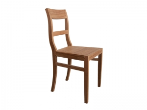 Teak Furniture Malaysia indoor dining chairs ikano chair