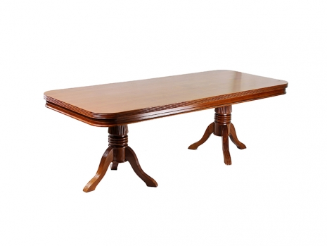Teak Furniture Malaysia indoor dining tables louis dining table