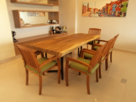 Teak Furniture Malaysia indoor dining tables mehfil dining table l240
