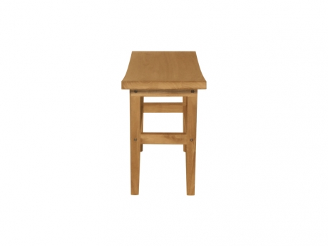 Teak Furniture Malaysia miscellaneous zen stool