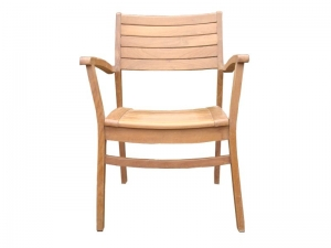 florence stacking chair