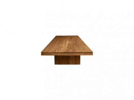 Teak Furniture Malaysia indoor coffee & side tables kobe coffee table