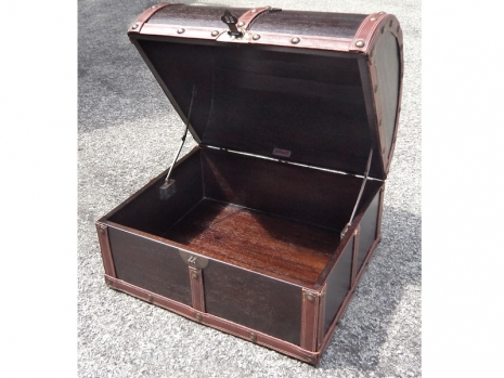 Teak Furniture Malaysia miscellaneous treasure box