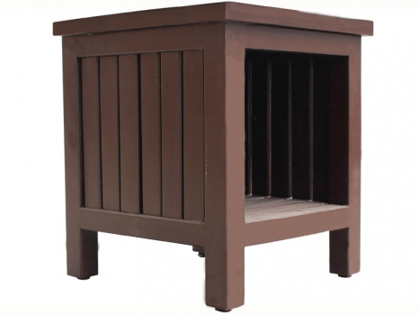 Teak Furniture Malaysia outdoor coffee & side tables xl side table