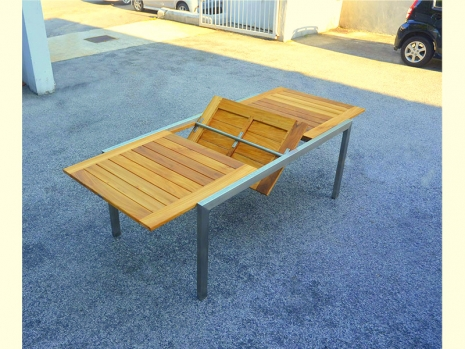 Teak Furniture Malaysia outdoor tables accura extention table