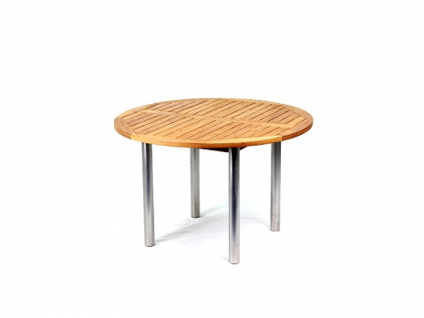 Teak Furniture Malaysia outdoor tables accura round table d120