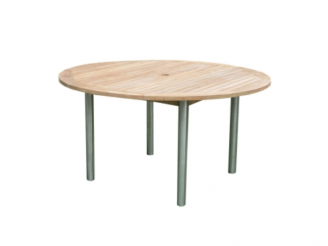 Teak Furniture Malaysia outdoor tables accura round table d150