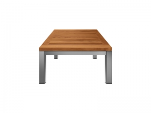 Teak Furniture Malaysia outdoor coffee & side tables accura square table top