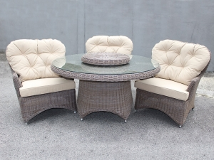 Teak Furniture Malaysia outdoor sofa chester lounge chair