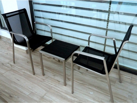 Teak Furniture Malaysia outdoor chairs eiffel chair
