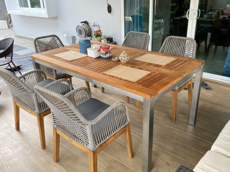 Teak Furniture Malaysia outdoor chairs liverpool chair