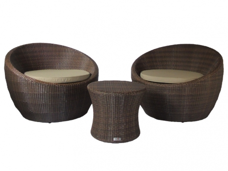 Teak Furniture Malaysia terrace sets nest set