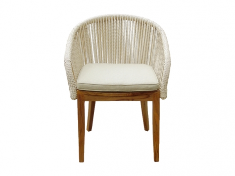 Teak Furniture Malaysia outdoor chairs nusa dining chair