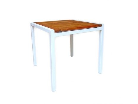 Teak Furniture Malaysia outdoor coffee & side tables nusa side table