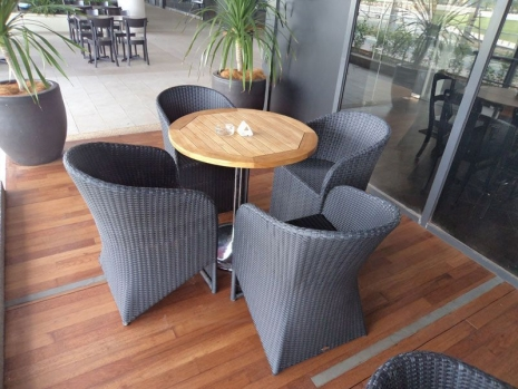 Teak Furniture Malaysia outdoor tables setia table