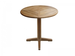 Teak Furniture Malaysia outdoor tables trinity table