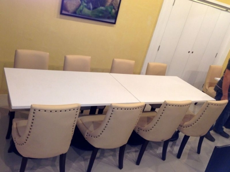 Teak Furniture Malaysia indoor dining tables publika dining table