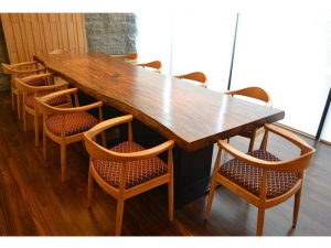 mehfil dining table